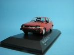 Mitsubishi Colt 1978 red 1:43 Minichamps