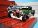Ford model A 1929 Custom shop 1:24 Maisto