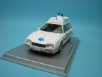 Citroen CX Break Ambulance Foggia 1986 1:43 Kess