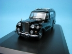 Austin Princess Hearse Black 1:43 Oxford