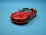 Dodge Viper SRT-10 red 1:64 Motor Max