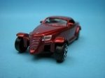 Chrysler Howier Concept red 1:55 Motor Max