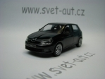 Škoda Fabia III Magic Black 1:43 i-Scale