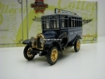 Scania Vabis Post Bus 1922 Stokholm Sweden Matchbox Collectibles