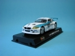 BMW Z4 M coupe 1:43 Race Bburago