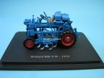 Traktor Bobard BB-VW 1959 1:43 Universal Hobbies