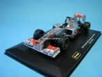 McLaren Mercedes MP4-27 Vodafone 2012 No.3 Jenson Button 1:32 Bburago