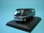 BMC Mobile Training Unit 1:72 Oxford