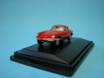 Lotus Elite red 1:76 Oxford