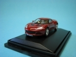 Lotus Evora red purple 1:76 Oxford