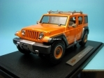 Jeep Grand Cherokee Rescue Concept 1:18 Maisto