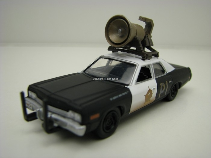 1:64 HOLLYWOOD FILM REELS SERIES 1 - BLUES BROTHERS (1980)