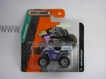 Matchbox - 2014 MBX Explorers 36/120 - Sand Shredder