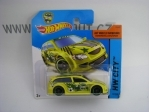 Hot Wheels 2014 Audacious HW CITY 5785 19/250