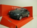 Mercedes SLK350 cabrio hard top Green 1:32 - 36 Welly