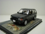 Range Rover James Bond 007 1:43 Universal Hobbies