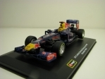 F1 2013 Infiniti Red Bull Racing Team RB9 Sebastian Vettel 1:32 Bburago