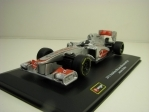 F1 2013 Vodafone McLaren Mercedes MP4-28 Jenson Button 1:32 Bburago