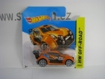 Hot Wheels 2014 Fast 4WD HW Off-Road 5785 110/250