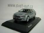 Škoda Superb III Business Grey 1:43 i Scale