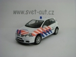 Volkswagen Golf V Politie Pull Back 1:36 Welly