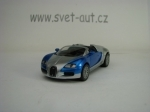 Bugatti Veyron Grand sport model Siku 1353