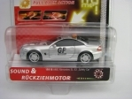 AMG Mercedes SL 63 Safety Car Pull Back Action Carrera 19118