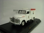 Chevrolet 3100 Ice Cream Truck 1953 1:32 Signature Models