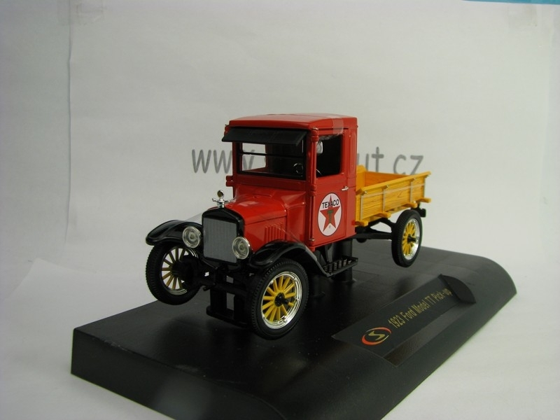 Ford Model TT Pick-Up 1923 Texaco 1:32 Signature Models