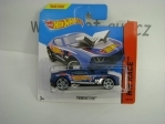 Hot Wheels 2014 Twinduction HW Race 5785 148/250