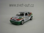 Škoda Felicia Kit Car 1:43 unknown China