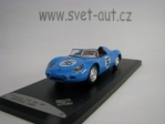 Porsche 718 RS 60 Spyder 1960 No.36 1:43 Solido