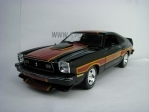 Ford Mustang Cobra II 1978 1:18 Grenlight