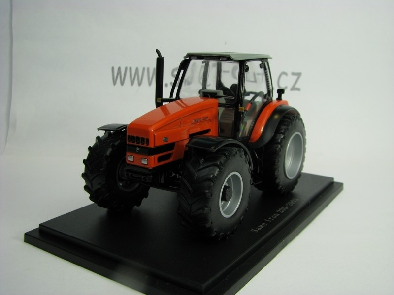 Traktor Same Iron 200 2003 1:43 Universal Hobbies