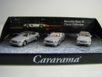 Mercedes 600SL Classic Collection Tri-pack 1:87 Cararama