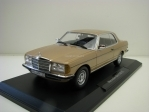 Mercedes-Benz 280 CE C123 1980 Gold 1:18 Norev