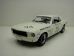 Ford Shelby Mustang No.33 Shelby Racing Co. 1:18 Greenlight