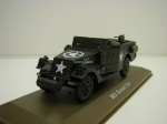 M3 Scout Car 1944 1:43 Atlas Edition