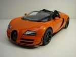 Bugatti Veyron 16,4 Grand Sport Vitesse Orange 1:18 Rastar