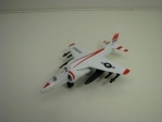 Letadlo AV88 Harrier Marines Ski Wings Motor Max