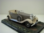 Hispano-Suiza Moonraker James Bond 007 1:43 Universal Hobbies