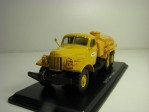 Zil 157 Tanker Aeroflot 1:43 Start Scale Models
