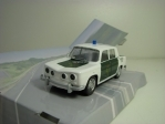 Renault R8 Service Guardia Civil 1:43 Mondo Motors