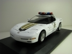 Chevrolet Corvette Z06 State Trooper 1:18 Maisto