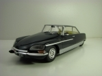 Citroen DS 21 Chapron Le Lémans 1968 Blue 1:18 Norev