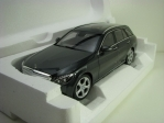 Mercedes-Benz C-Class Estate 2014 Grey Metallic 1:18 Norev