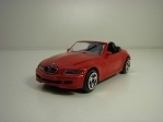 BMW M Roadster Red 1:43 Bburago