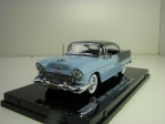 Chevrolet Bel Air Hard Top 1955 Blue 1:43 Vitesse