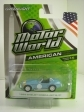 Shelby Cobra 427 S/C 1965 Motor World 1:64 Greenlight
