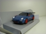 Porsche GT3 RS Blue Pull Back Action Carrera 17151